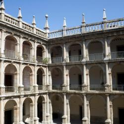 Alcalá de Henares 50 hoteles