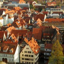 Leinfelden-Echterdingen 25 hotels