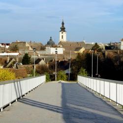 Sremska Mitrovica 30 hoteles
