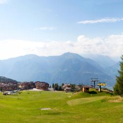 Ponte di Legno 48 pet-friendly hotels