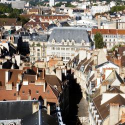 Sennecey-lès-Dijon 1 hotell