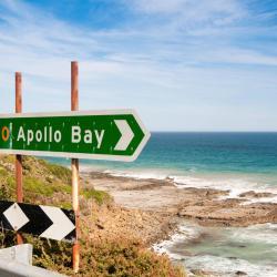 Apollo Bay 5 hotelů s bazénem