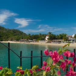 Santa Cruz - Huatulco 159 hoteles