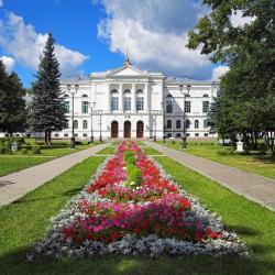 Tomsk 484 hotels