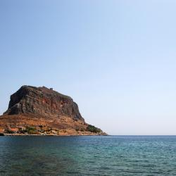 Monemvasia 18 pensions