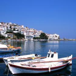Città di Skopelos 211 hotel