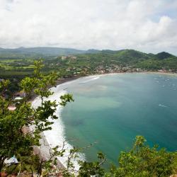 San Juan del Sur 207 hotels