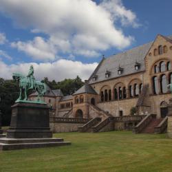 Goslar 166 hotels