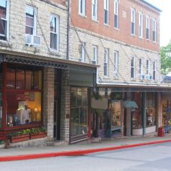 Eureka Springs 96 hotels