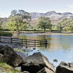 Buttermere 4 hotels