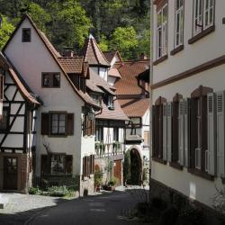 Weinheim 14 hotels