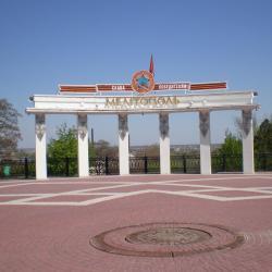 Мелітополь 26 готелів