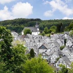 Freudenberg 6 hotel
