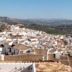 Hoteles baratos cerca de Alcalá del Valle, Andalucía - Dónde ...