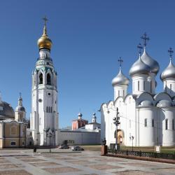 Вологда 368 отелей