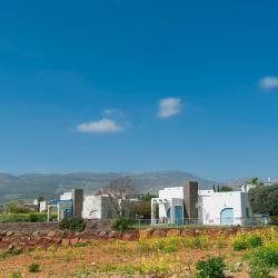 Ma'yan Barukh 3 hotels
