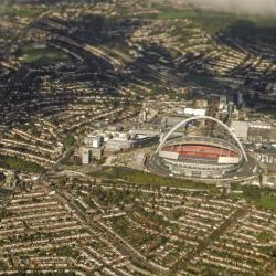 Wembley 3 hotels