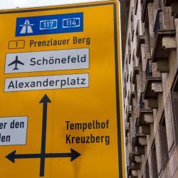 Schönefeld 16 hôtels