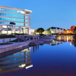 Sioux Falls 51 hotelů