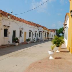 Santa Fe de Antioquia 111 hotels