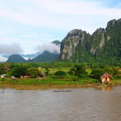Vang Vieng 113 Hotels