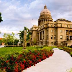Boise 119 hotels