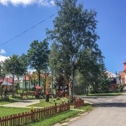 Mengusovce 11 hotel