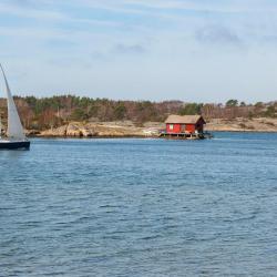 Havstenssund 2 hotell