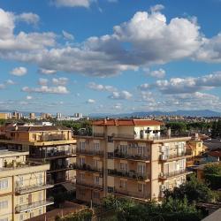 Labaro 5 hoteles