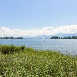 Breitbrunn am Chiemsee 8 hotels