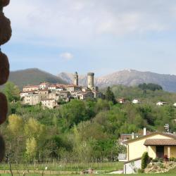 Villafranca in Lunigiana 15 hótel