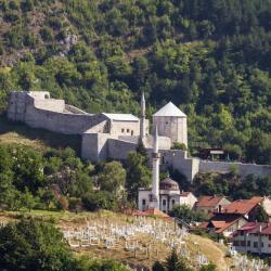 Travnik 72 Hotels