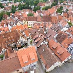 Bad Wimpfen 9 hotelů