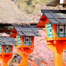 Tsuwano 6 hoteles