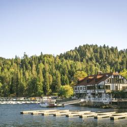 Lake Arrowhead 110 hotels