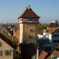 Reutlingen 32 hotels