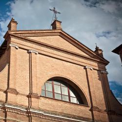 Correggio 6 hotels