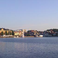 Västervik 23 hotela
