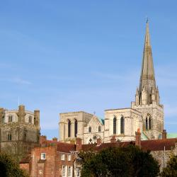 Chichester 120 Hotels