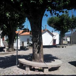 Oliveira de Frades 8 hotéis