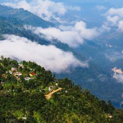 Kalimpong 122 hotelů