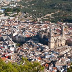 Jaén 55 hotels