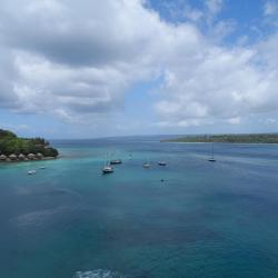 Port Vila 19 Villen