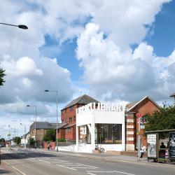 Thornton Heath 15 hoteles