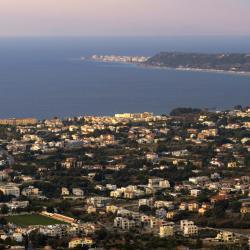 Ialysos 7 hotels