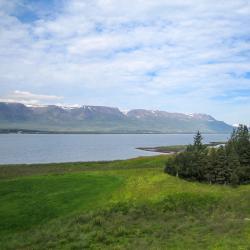 Svalbarðseyri 2 отеля