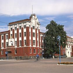Гусев 7 отелей