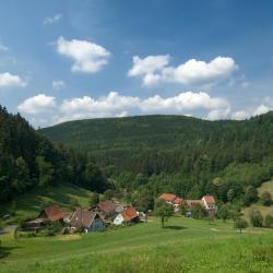 Wilhelmsfeld 3 hótel