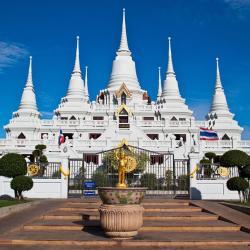 Ban Khlong Samrong 19 отелей