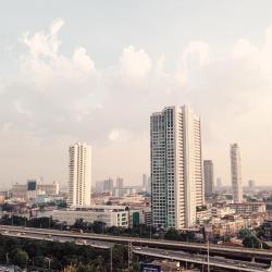 Khlong San 1 hotel
